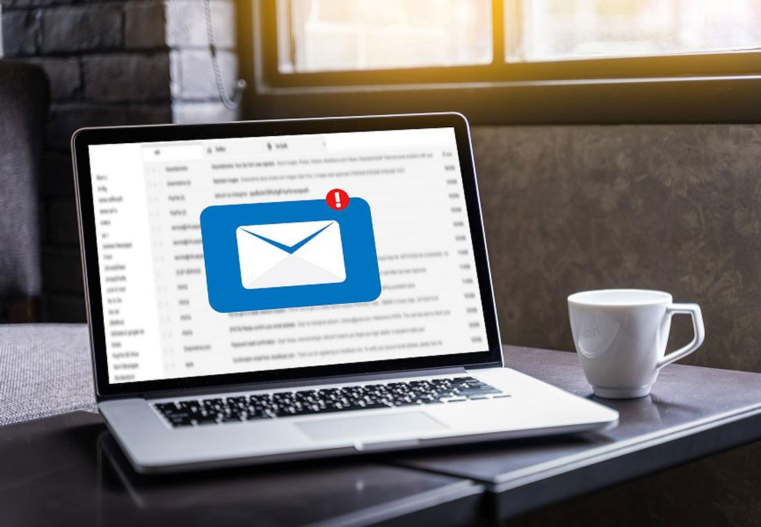 email aziendale e gdpr