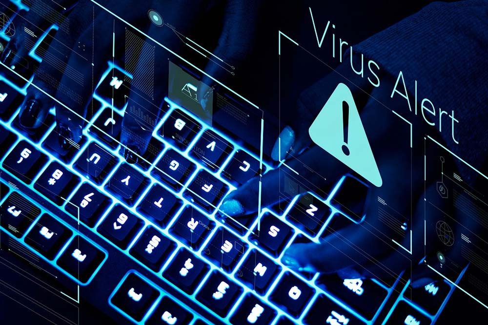 Ransomware PEC windows backdoor attacco bloccato simjacker