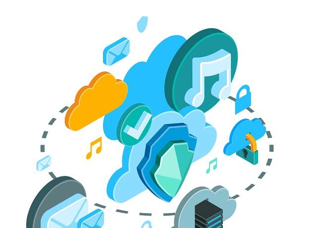 protezione dati su cloud