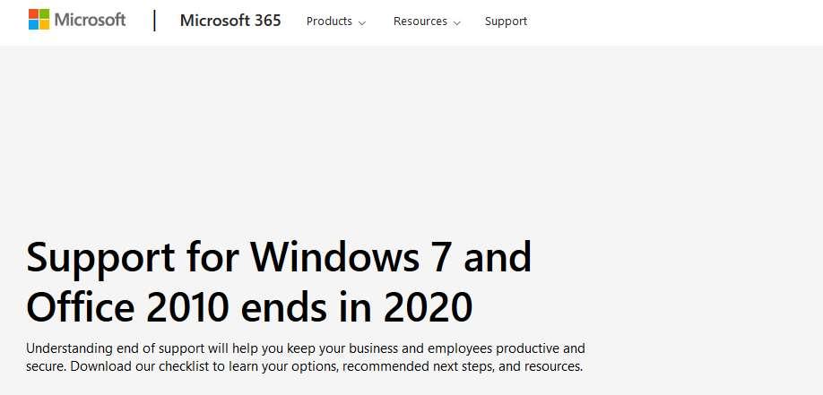 sicurezza windows 7